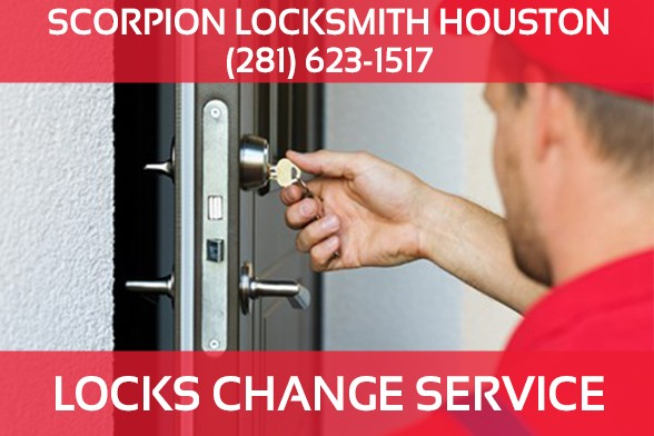locks change service for home